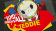 P4A Profile Teddie