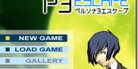 Persona 3 Escape