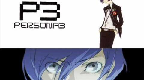 Persona 3 - The Battle for Everyone's Souls