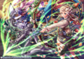 Artwork of Eleonora and Virion in Fire Emblem 0 (Cipher).png