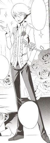 File:Teddie human form in P4 manga.jpg