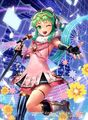 Tiki as a idol illustration by cuboon for Fire Emblem Cipher Series 4.jpg