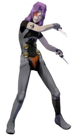 Bat DDS Model