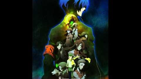"Persona 3 The Movie 3 Falling Down - ""Light in Starless Sky"" by Lotus Juice & Yumi Kawamura"
