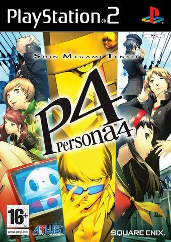 File:Persona 4.jpg