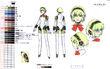 Persona 3 Aigis Anime