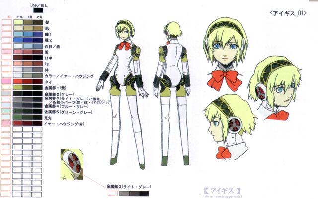 File:Persona 3 Aigis Anime.jpg