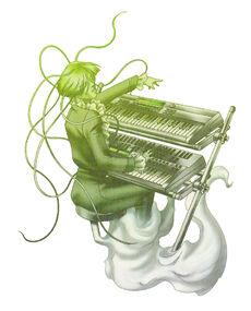 Mikiya Devil Summoner