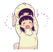 PSC official line stickers 30