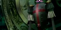 Arcana Emperor