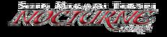 Shin Megami Tensei III Nocturne Logo