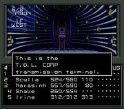 Terminal SMT1