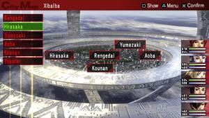 Xibalba map IS