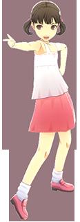 File:P4D Nanako Doijima casual wear summer change.PNG