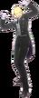 P4D Kanji Tatsumi butler outfit change