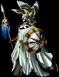 Pallas Athena SMTDS