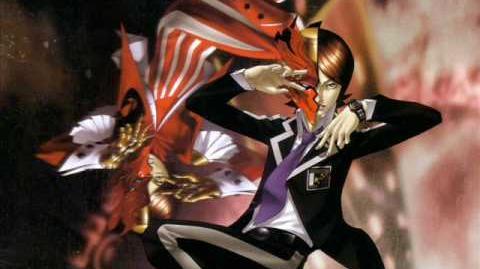 Persona 2 Innocent Sin - Velvet Room