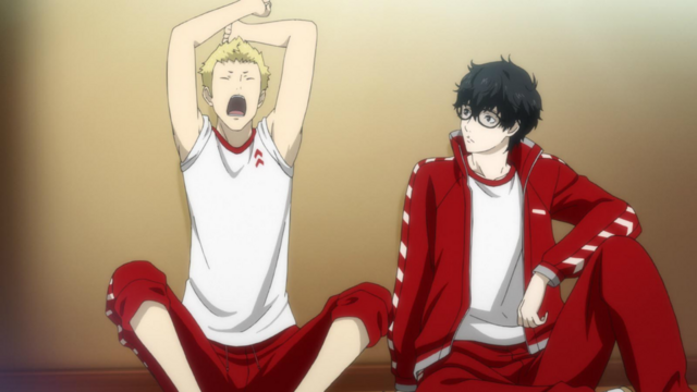 File:Ryujin and the Protagonist in their athletic attire.png