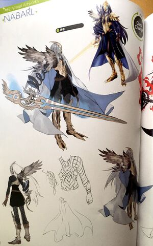 File:TMS concept art of Navarre as a Hero class.jpg