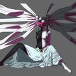 Shadow Prietress anime