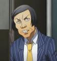183px-Persona 4 anime King Moron.png