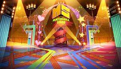 P4D Midnight Stage (Stage)
