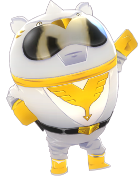 File:P4D Teddie Featherman Costume DLC.png