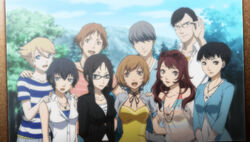 P4G group photo