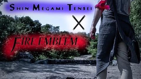 III. Shin Megami Tensei X Fire Emblem (Classical Guitar Quartet)