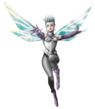 HIgh Pixie Render