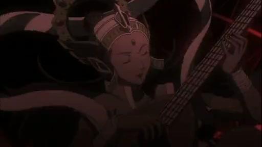 Arquivo:Sarasvati appears in Devil Survivor 2 The Animation.jpg