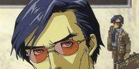 Masataka Amano