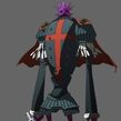 Shadow Arcana Emperor anime