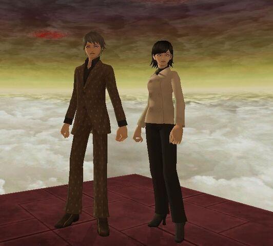 File:Imagine Hikawa and Yuko.JPG