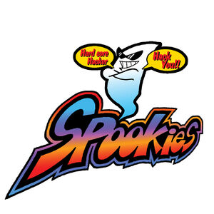 Spookies 3DS