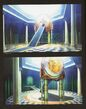P3M concept artwork of the entrance of Tartarus