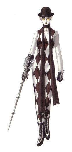 Blademaster Alys 001