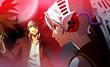 P4AU (P3 Mode, Labrys encounter Shadow Yu)