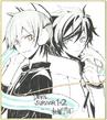 Kazuya and Hibiki