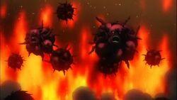Legion appears Devil Survivor 2 The Animation