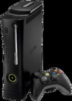 Xbox 360 Render