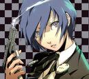 Persona 3 (Manga)