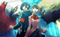 P3-Protagonist&Yukari