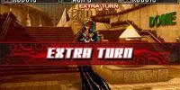 Extra Turn Battle