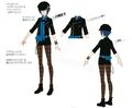 P4D Official Visual Visual Book Original Stage Costume for Naoto.jpg