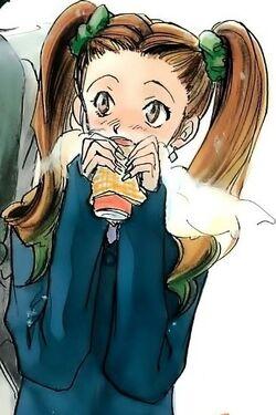 Ayase Color Manga