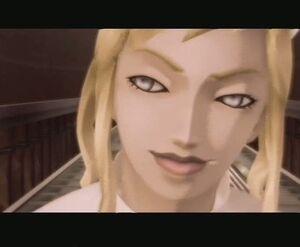 Blond Argilla
