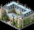Holyroodhouse-Palast