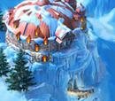 Weihnachten in Megapolis