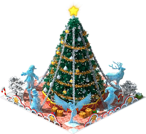 weihnachtsbaum megapolisgermany wiki fandom powered by. Black Bedroom Furniture Sets. Home Design Ideas